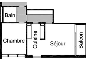 Plan Maison Avec Appartement